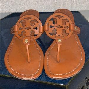 🌺Tory Burch Miller Sandals
